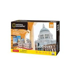 CubicFun 3D_ Catedral de...