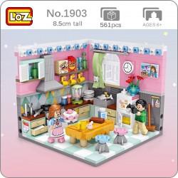Loz mini Corner_ Cocina