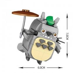 Loz mini_ Personaje. Totoro