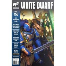 WHITE DWARF Nº 456