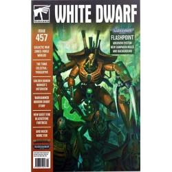 White Dwarf Nº 457