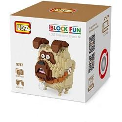 Loz Iblock fun_ Perro...