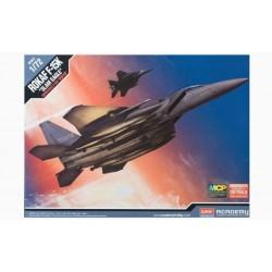 """Academy_ ROKAF F-15K """"Slam Eagle"""" (MCP)_ 1/72"""