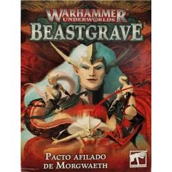 GW_ Warhammer Underworlds Beastgrave_ Pacto Afilado de Morgwaeth