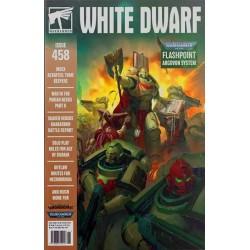 White Dwarf Nº 458