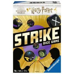 Strike Dice Game Versión Harry Potter