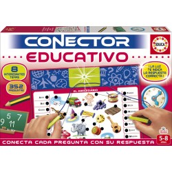 Educa_ Conector Educativo
