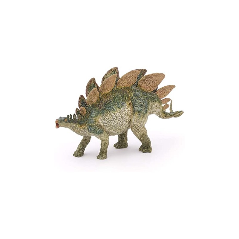 Papo_  Stegosaurus
