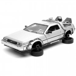 Delorean Time Machine -...