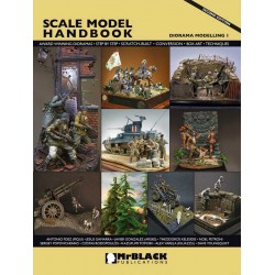 Scale Model Handbook...