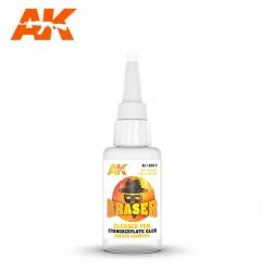 AK_ Limpiador de pegamento cianocrilato