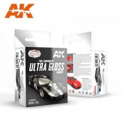 AK_ Barniz Ultrabrillante bicomponente