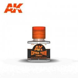 AK_ Pegamento extrafino para plástico