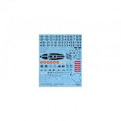 Calcas EF-18 A/B Hornet del...
