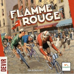 Devir_ Flamme Rouge - caja