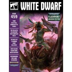 White Dwarf Nº 459