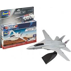 Revell_ Maverick's F-14 Tomcat Top Gun. Model Set_ 1/72