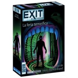 Devir Exit_ La feria...
