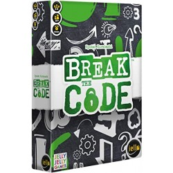 Devir_ Brake de Code
