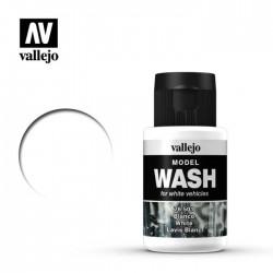 Vallejo Model Wash_ Blanco 35ml.