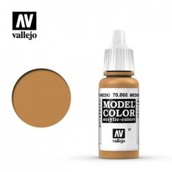 Vallejo Model Color_ Carne Medio (021)