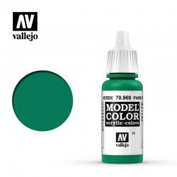 Vallejo Model Color_ Verde (073)