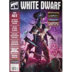 White Dwarf Nº 461