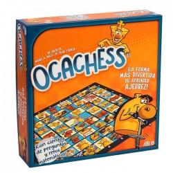 Ocachess-caja