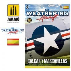 The Weathering Aircraft. Calcas y Mascarillas (Castellano)