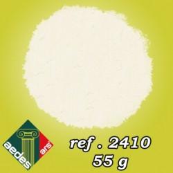 Masilla o cemento en polvo 55 gr.
