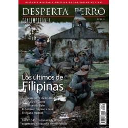 Desperta Ferro Contemporanea Nº44_ Los Últimos de Filipinas