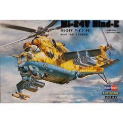 Hobby Boss_ Mi-24V Hind-E_ 1/72