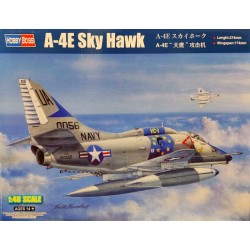 Hobby Boss_ A-4E Sky Hawk_ 1/72