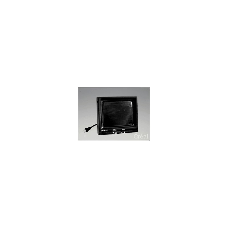 creal_ Televisión  años 80_ 1/12