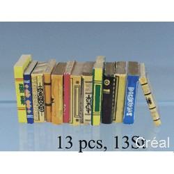 creal Set de 12 Libros_ 1/12