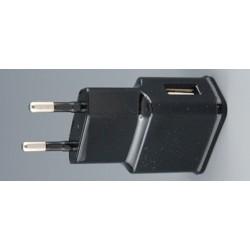 creal 22940. Enchufe con entrada USB,  3 voltios_ 1/12