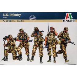 Italeri_ US Infantry 1980s_ 1/72