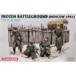 Dragon_ Frozen Battleground (Moscow 1941)_ 1/35