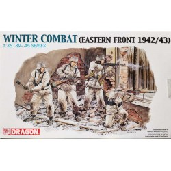 Dragon_ Winter Combat (Eastern Front 1942-43)_ 1/35