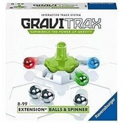 Gravitrax 26979_ bolas+spinner