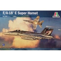 Italeri_ F/A-18 E Super Hornet_ 1/48