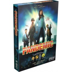 Pandemic caja