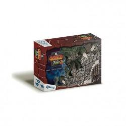El Castillo del Terror 2 caja