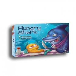 Hungry Shark caja
