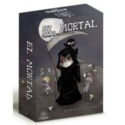 El Mortal caja