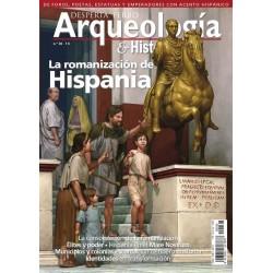 Desperta Ferro Arqueología & Historia Nº36_ La Romanización de Hispania
