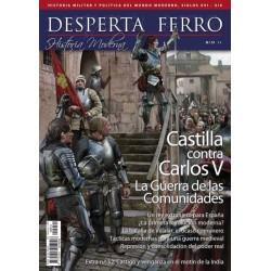 Desperta Ferro Historia Moderna Nº51_ Castilla Contra Carlos V. La Guerra de las Comunidades