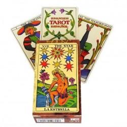Fournier_ Naipes Tarot Español