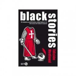 Black Stories. Edición Medieval