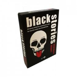 Black Stories. Edición Muertes Ridículas